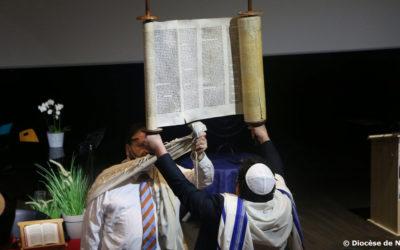 Juifs et chrétiens se rencontrent