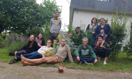 La Maison Claire & François fête ses 4 ans