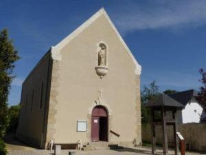Chapelle Sainte-Anne à Pornichet