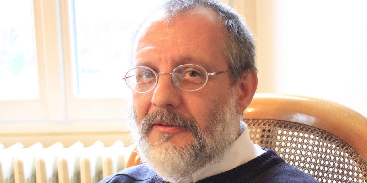 Assassinat du père Olivier Maire