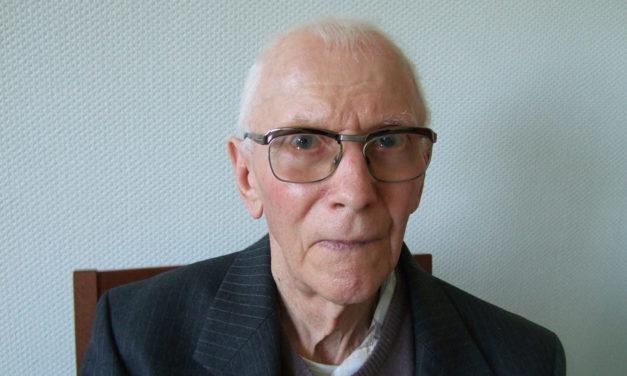 25 août 2021 : décès du père Louis BRISSON