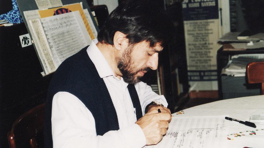 Christian Villeneuve