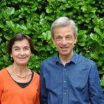 Emmanuel et Béatrice MERIAUX