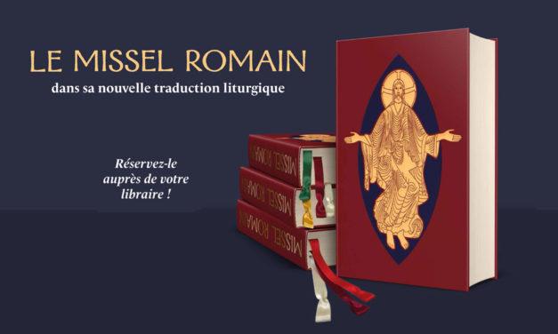 Nouveau Missel Romain