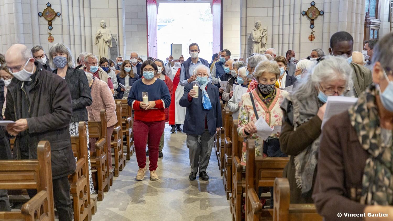 Synode sur la synodalité, phase diocésaine