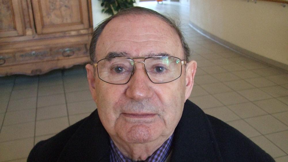 5 octobre 2021 : décès du père Jacques Babin-Chevaye
