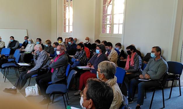 Rencontre annuelle des groupes Église verte