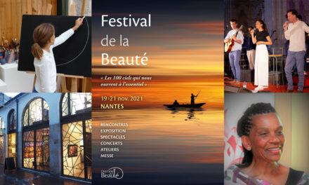 1er Festival de la Beauté « Les 100 ciels »