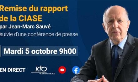 Rapport de la commission Sauvé